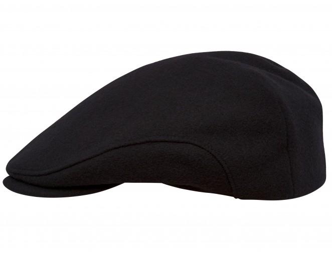 Derby Mütze 100% Kaschmirziegen-Wolle