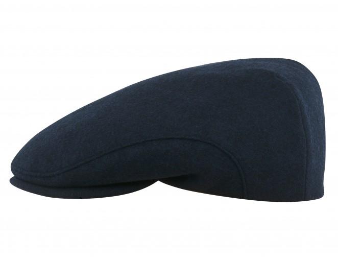 Derby Mütze 30% Kaschmir, 70% Wolle